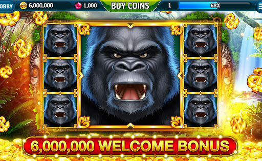 Ape About Slots NEW Vegas Casino Slot Machine Free filehippodl screenshot 1