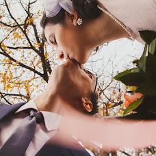 Wedding photographer Anastasiya Kalinina (NastinKalina). Photo of 22.11.2015