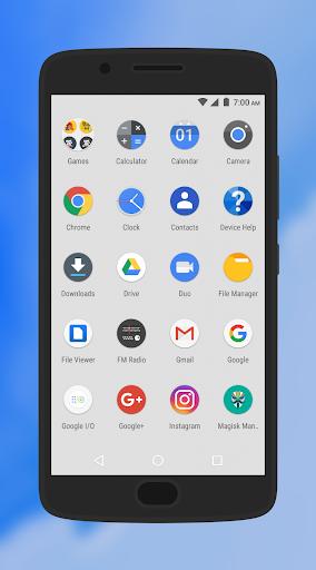 Pear Launcher 1.4.41 screenshots 4