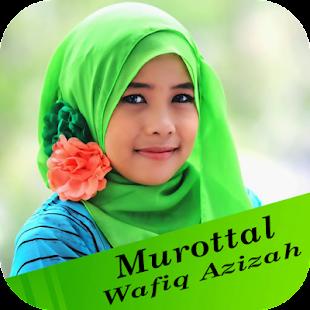 Murottal Lengkap Wafiq Azizah - náhled