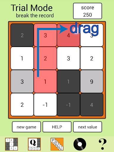 Consecutive Numbers Puzzle