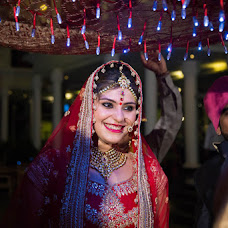 Wedding photographer Manish Chauhan (candidweddingst). Photo of 24.06.2015