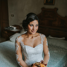 Wedding photographer Liza Szablinska (szablinska). Photo of 14.02.2017