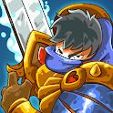 Defender Battle: Hero Kingdom Wars - Strategy Game icon