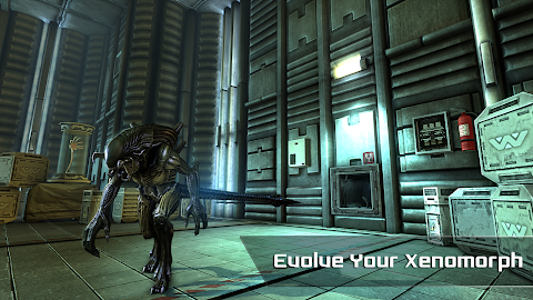 AVP: Evolution Screenshot 11