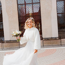 Wedding photographer Anastasiya Belyakova (Malenkaya). Photo of 25.05.2015