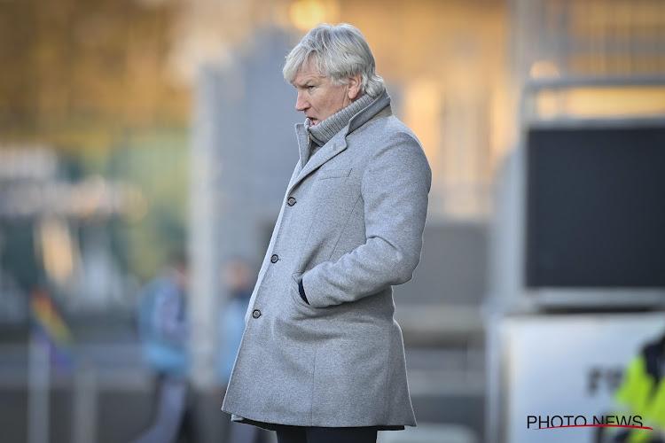 """Brys zwaar ontgoocheld na gelijkspel in Eupen: """"Compleet onbegrijpelijk"""""""