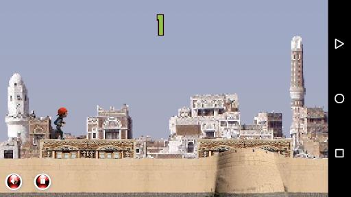 Super Boy Run Adventure screenshot 3