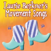 Laurie Berkner's Movement Songs
