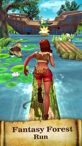 Endless Run: Jungle Escape 1.6.0 screenshots 9