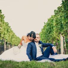 Wedding photographer Jaromír Šauer (jednofoto). Photo of 04.10.2017