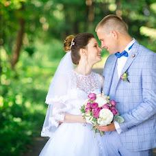 Wedding photographer Andrey Yaveyshis (Yaveishis). Photo of 02.07.2018