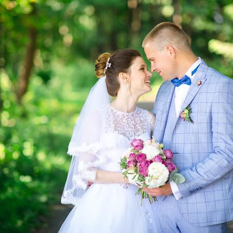 Свадебный фотограф Андрей Явейшис (Yaveishis). Фотография от 02.07.2018