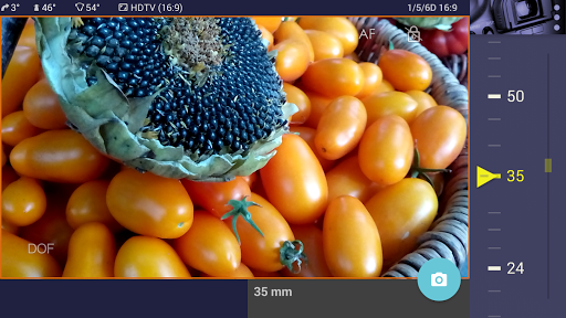 Magic Canon ViewFinder Free 3.8.2 screenshots 2