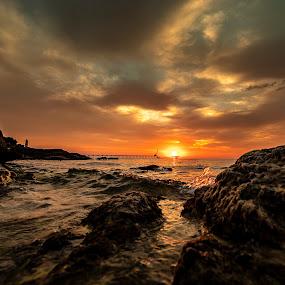 by Razvan Teodoreanu - Landscapes Sunsets & Sunrises