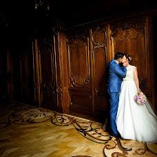 Wedding photographer Konstantin Gurkin (koostyn). Photo of 03.02.2018