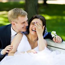 Wedding photographer Ekaterina Ivanova (ivkate). Photo of 22.04.2014