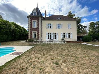 propriété à Pont-Sainte-Maxence (60)
