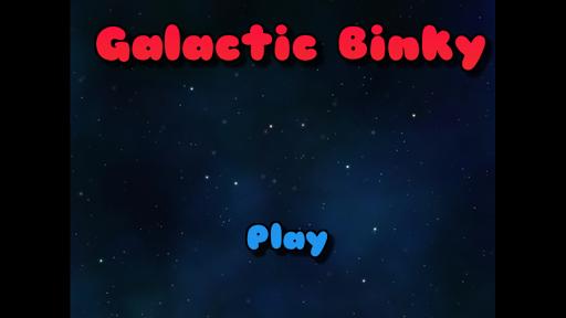 Galactic Binky