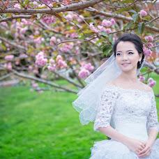 Wedding photographer Rilson Feng (the1photo). Photo of 28.08.2016