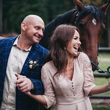 Wedding photographer Yuriy Mikhay (Tokey). Photo of 18.10.2017