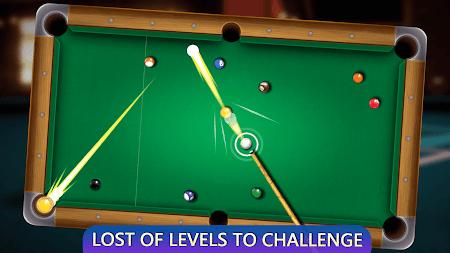 Billiard Pro: Magic Black 8 1.1.0 screenshot 2092963