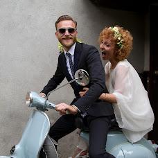 Fotografo di matrimoni Andrea Boccardo (AndreaBoccardo). Foto del 24.01.2017
