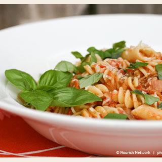 Harvest Pasta