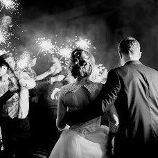 Wedding photographer Anna Nazarova (nazarovaanna). Photo of 02.07.2017