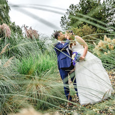 Wedding photographer Tim Stagge (wunschbild). Photo of 04.11.2016