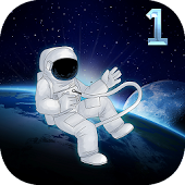 Escape Game-Astronaut Rescue