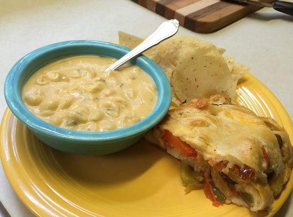 6-11-14 -- Made this for dinner tonight and finally got better pics. I served...