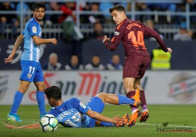 Un joueur du Barça a déclaré son intention de quitter le club