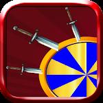 Lepida: Ultimate Knife Hit Game icon