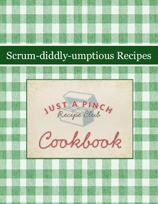 Scrum-diddly-umptious Recipes