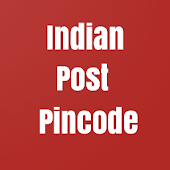 Indian Post Pincode Finder