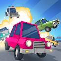 Mad Cars icon
