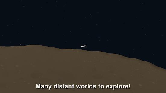 Spaceflight Simulator- screenshot thumbnail