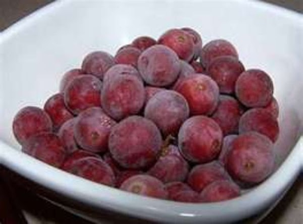 Grape Parfait Pie Recipe