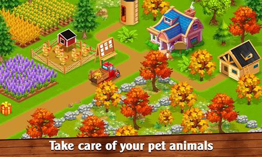 Royal Farm 14.0 Screenshots 8