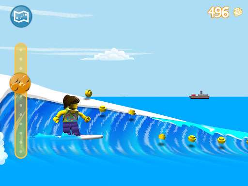 LEGO® Juniors Quest screenshot 12