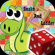 Snake And Ladder : Board Game