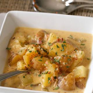 Crock Pot Red Potato Soup Recipes.