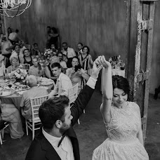 Wedding photographer Serezha Bormatov (Zafhoz). Photo of 02.11.2017