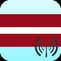 Latvian Radio Online icon