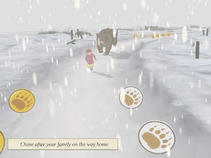 We're Going on a Bear Hunt- screenshot thumbnail