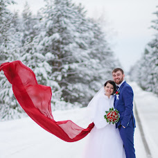 Wedding photographer Regina Kipova (ReginaKi). Photo of 21.03.2016