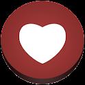 Tarot del amor icon