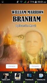 APP WILLIAM MARRION BRANHAM App-Download APK (com