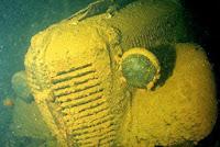 Underwater Cars